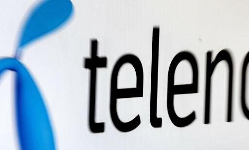 image: Telenor varsler corona-smell