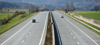 Lite trafikk på veiene? Det er ikke tilfeldig