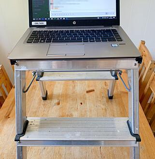 image: Smarte bordtriks til hjemmekontoret