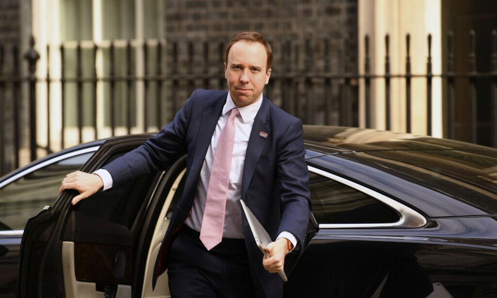 image: Flere britiske barn har dødd av sjelden betennelsessykdom: - Urolige for at det har sammenheng med corona