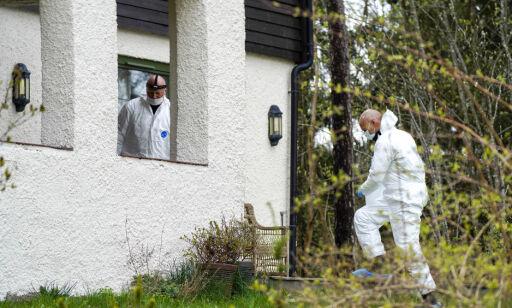 image: Politiet: Ingen bortføring på Lørenskog, men en tydelig planlagt villedning