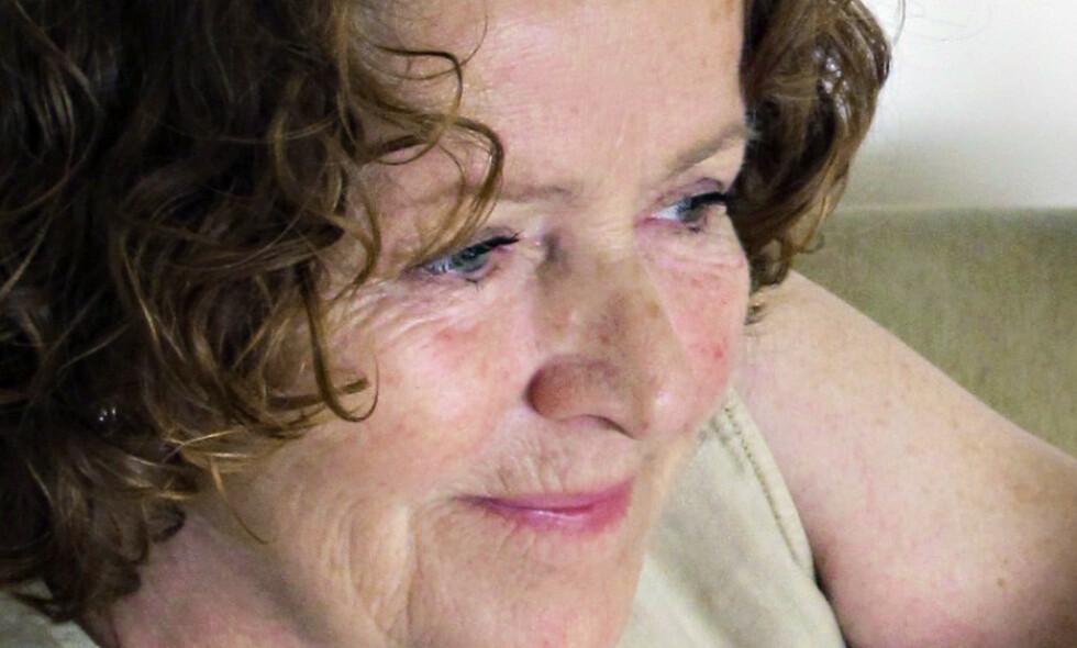 SAVNET: Anne-Elisabeth Hagen forsvant fra sitt hjem 31. oktober i 2018. Siden har ingen sett henne. Foto: Privat