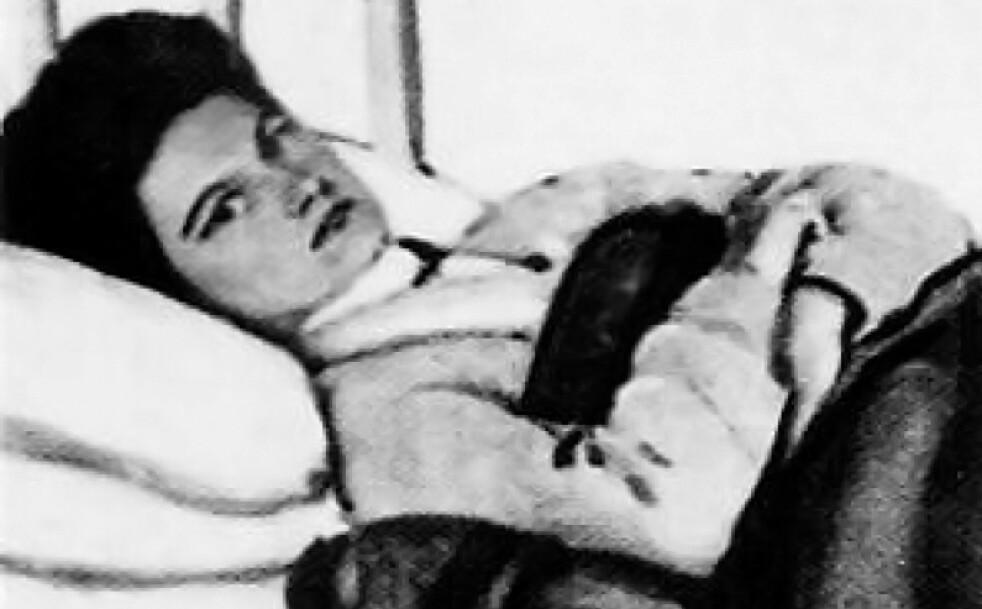 FORTVILET: Mary Mallon gjorde alt hun kunne for å bli satt fri fra karantene. Hun følte at hun ble et underholdningsobjekt for samfunnet. Foto: Wikimedia Commons