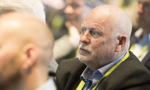 image: Visjon Norge får saftig gebyr