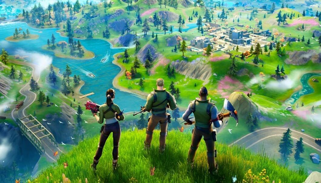 «Fortnite» er et av de mest populære spillene det siste tiåret.
