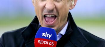 Snakker om det Premier League ikke vil høre