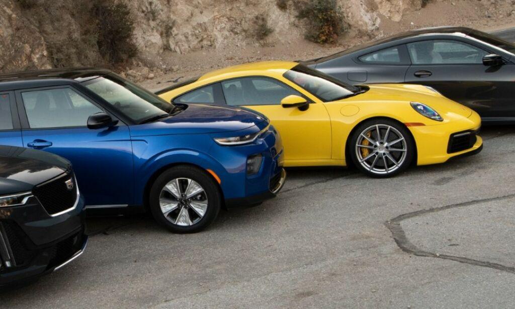 image: «Billigbil» kåret til verdens beste