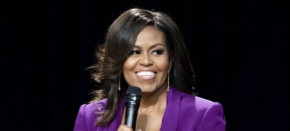 Ny dokumentar om Michelle Obama