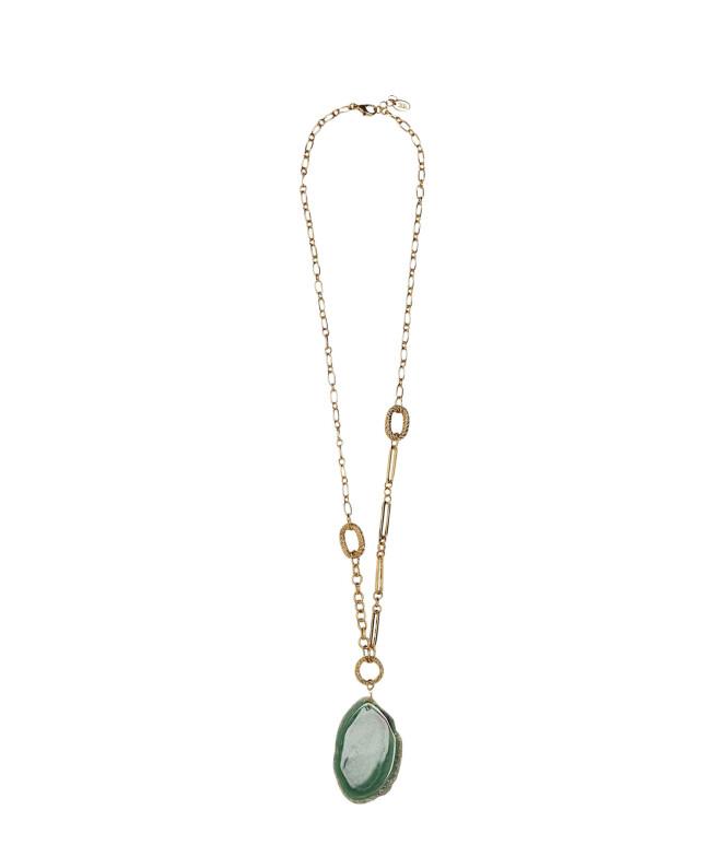 Smykke (kr 240, Zara).
