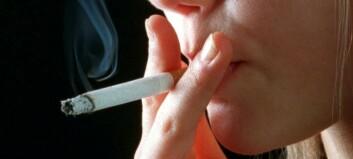 Advarer mot FHIs røykeråd