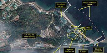 image: Kims «forsvinning»: Luksusbåter kan gi svar