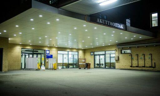image: Filmer «tomme» sykehus for å spre konspirasjonsteori om coronaviruset