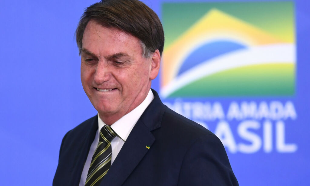 image: Avslører Bolsonaros skrekk-kabinett