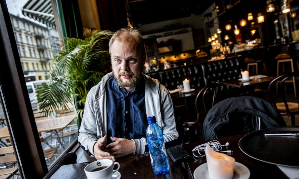 -VÅRT MÅL: Vi må unngå at coronakrisa blir inngangen til et nytt 1930-tall, skriver Mímir Kristjánsson. Foto: Christian Roth Christensen / Dagbladet