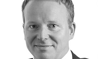 ANALYSESJEF: Lars-Daniel Westby, Sparebank 1 Markets