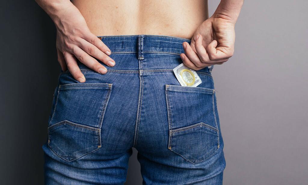 SEKSUELT OVERFØRBARE INFEKSJONER: Overføres ved seksuell kontakt og viser seg som sykdom. Foto: NTB Scanpix/Shutterstock