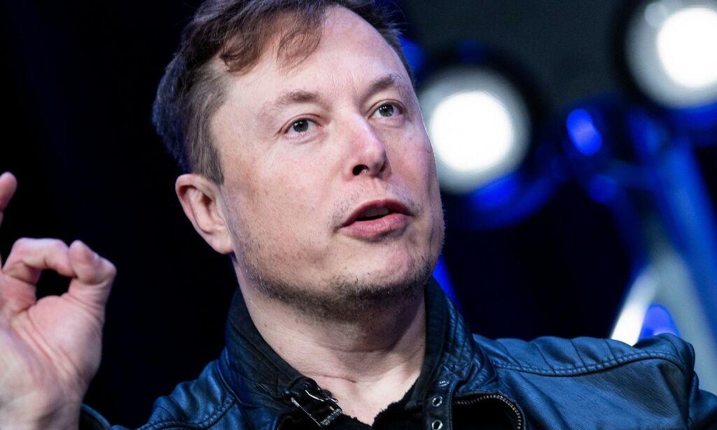 image: Tesla-prisen stupte etter meldinger