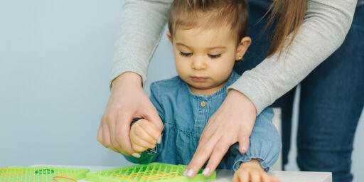 image: Barnehagekonsernene har sluppet for billig