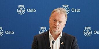 image: Oslo mot milliardunderskudd