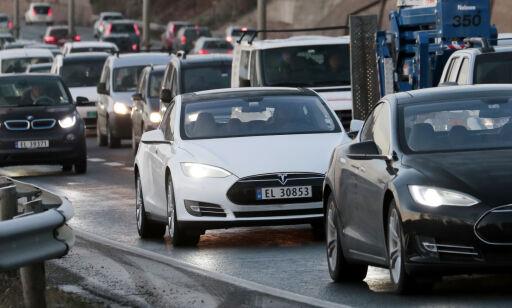 image: Så mye koster elbilen deg faktisk i året