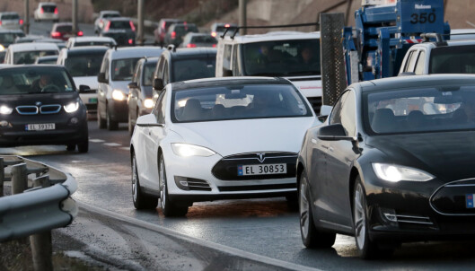 Så mye koster elbilen deg faktisk i året