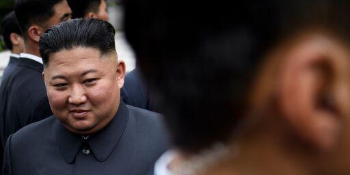 image: Beklager falskt Kim-rykte