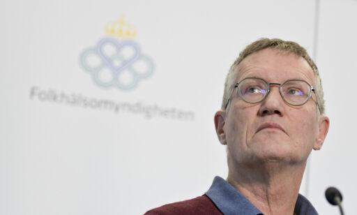 image: Tror coronaviruset kom til Sverige i november