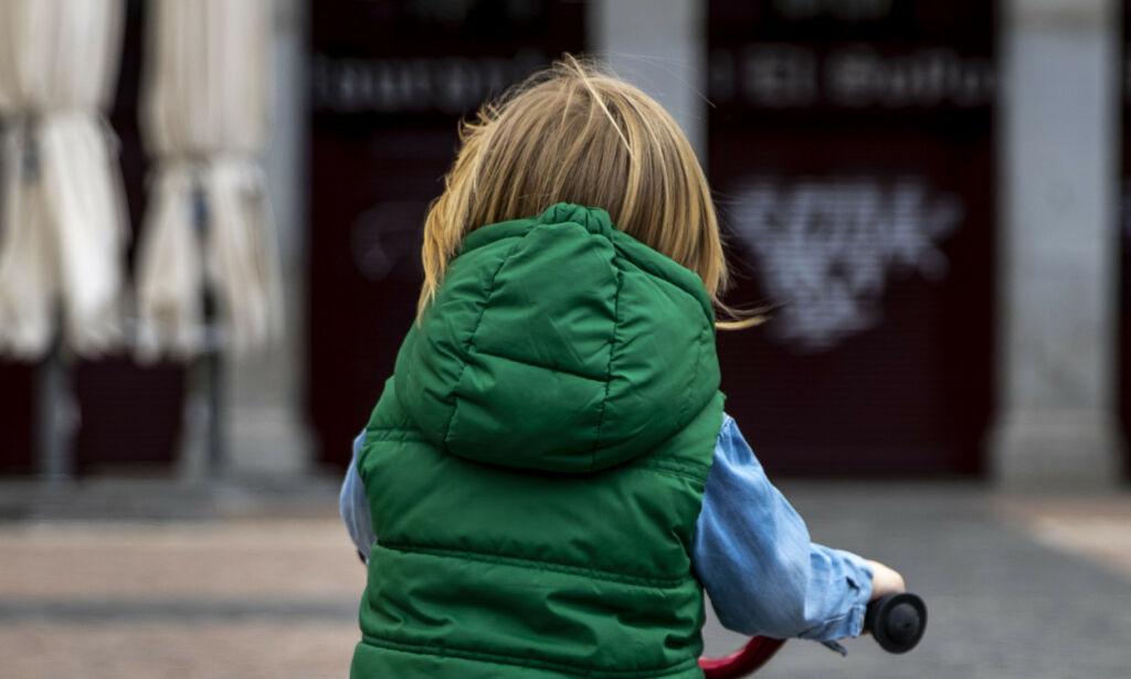 image: På vakt etter mystiske barnesymptomer