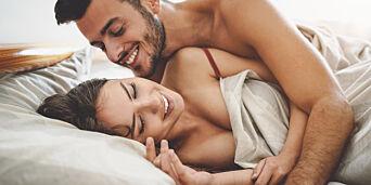 image: Teknikkene som gir sexlysten tilbake