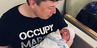 image: Babynavn skaper full forvirring