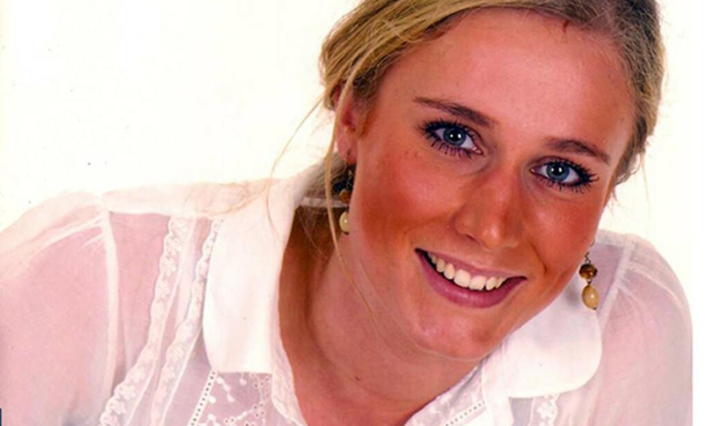 DREPT: Martine Vik Magnussen ble drept i London i 2008. Drapsmistenkte Farouk Abdulhak rømte til hjemlandet.
