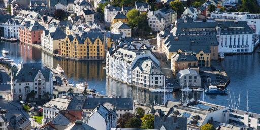 image: Færre solgte boliger
