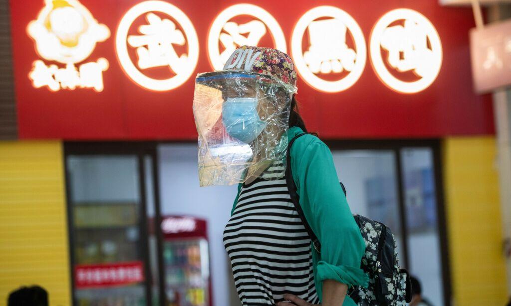 image: Kina lar ikke utenlandske eksperter granske virusets opphav