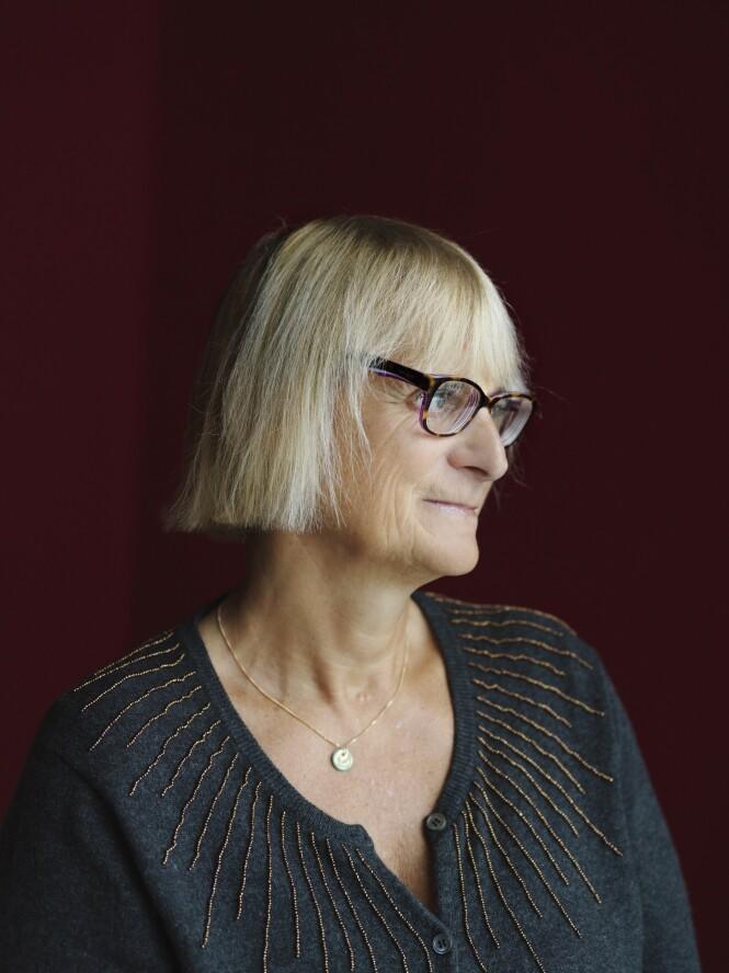 Da Helene i 1998 søkte hjelp hos det danske helsevesenet for kjønnsskifte, ble hun motarbeidet av leger og psykologer. – Det var tøft. For meg var det kjønnsskifte eller selvmord. FOTO: Marie Hald