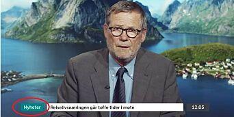 image: Raser mot DNB-reklame: - Lureri