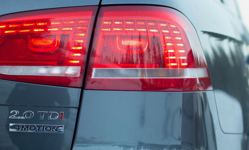 <strong>DIESEL I BYEN:</strong> Person- og varebiler står 39 prosent av klimautslippene i byen. Aspen D er riktignok først og fremst ment for dieseldrevne anleggsmaskiner, men gir også håp for dieselmotoren som forbrenningsmotor i fremtiden. Foto: Jamieson Pothecary
