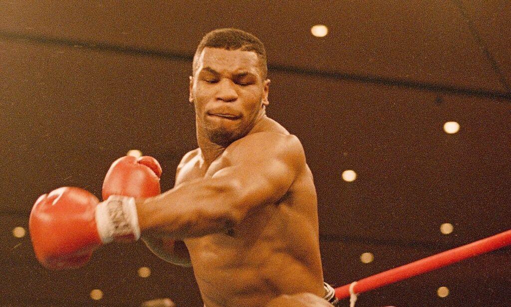 image: Mike Tysons ville liv