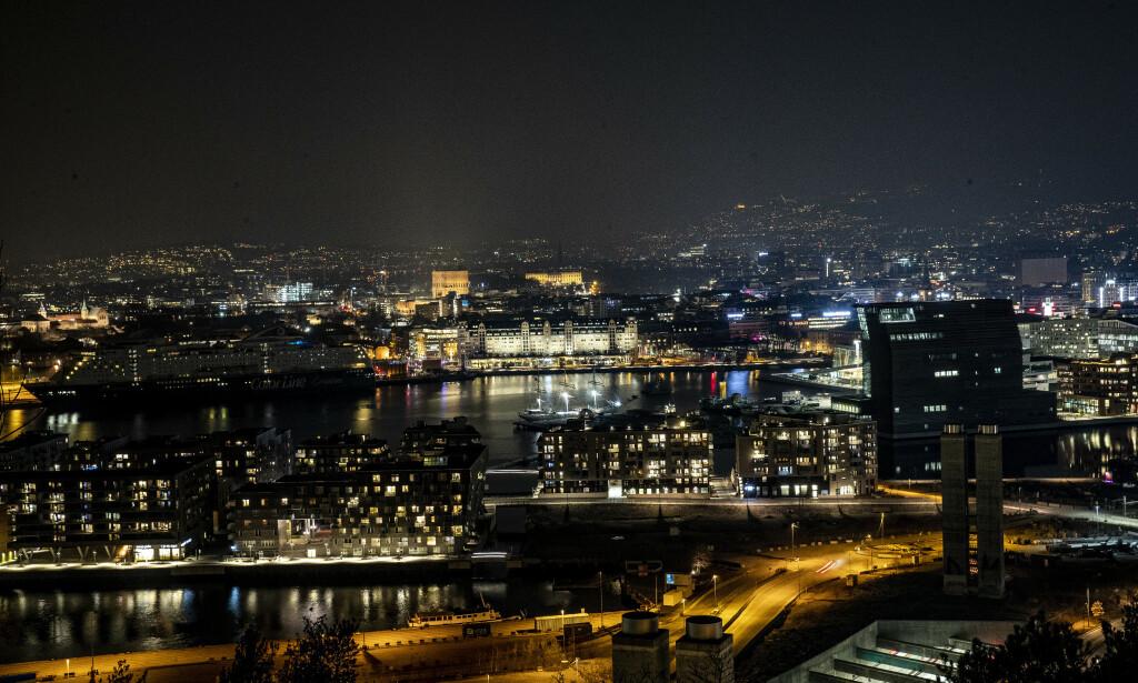 ADVARER: Bankene advares mot sommel når Norges Bank nå har kuttet styringsrenta til historisk lave 0 prosent. Foto: Bjørn Langsem