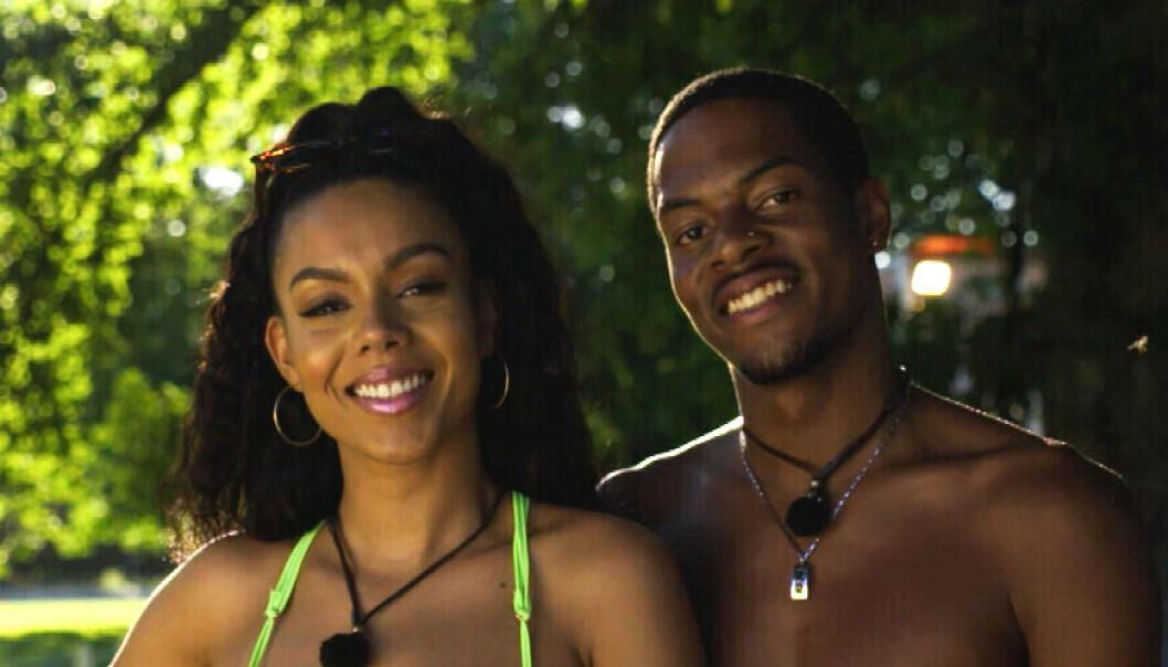 Brudd for «Love Island»-paret