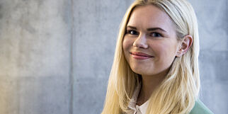 Oslo 20190627.  Bloggerne med Julianne «Pilotfrue»  Nygård kommer med nye episoder på TV2. Foto: Terje Pedersen / NTB scanpix