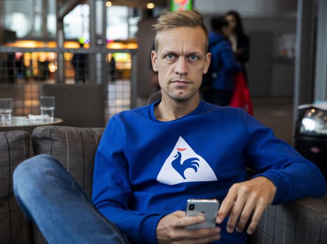<strong>MÅ PUNGE UT:</strong> Mads Hansens innsamlingsaksjon er allerede oppe i over 80 000 kroner. Foto: Tore Meek / NTB scanpix
