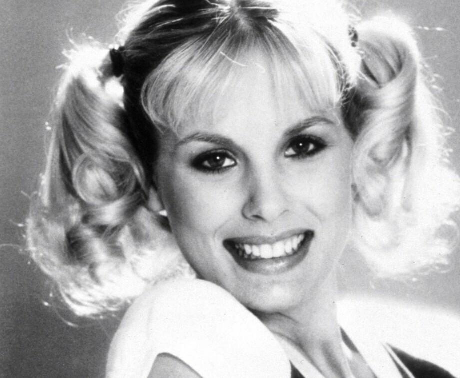 <strong>TRAGISK SKJEBNE:</strong> Dorothy Stratten var Playboy-modellen som sto på trappene til en karriere i Hollywood. Men proporsjonalt med hennes suksess, økte ektemannens sjalusi. FOTO: NTB Scanpix