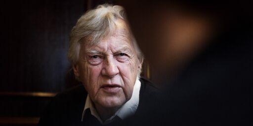image: Sverres livsvalg etter operasjonen