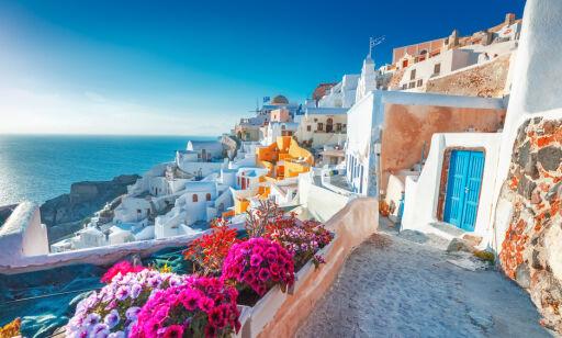 image: - Hellas-ferie kan gi milliongjeld