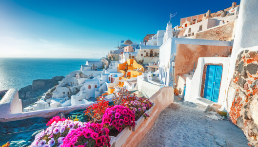 - Hellas-ferie kan gi milliongjeld