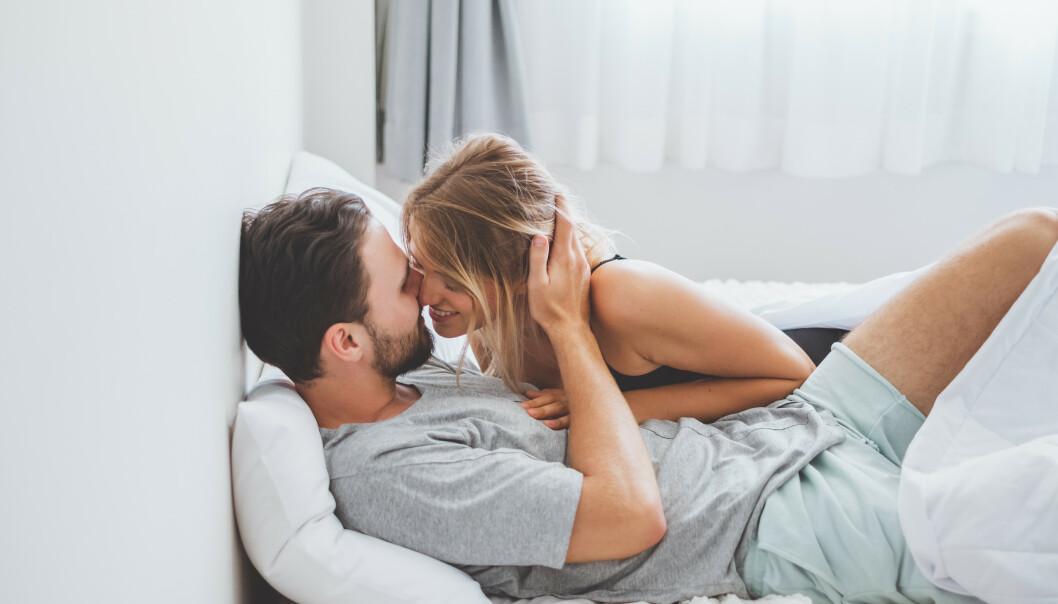 UTROSKAP: En ny studie viser at det ikke bare er de som er misfornøyde med forholdet og sexlivet sitt som er utro. - Det er en myte at dersom man elsker sin partner så er man skånet for slik elendighet, sier sexolog.