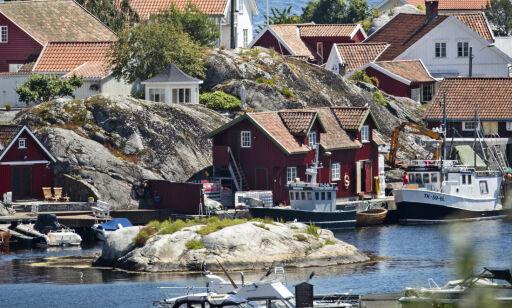image: Frykter brutal smell for Norge i juni