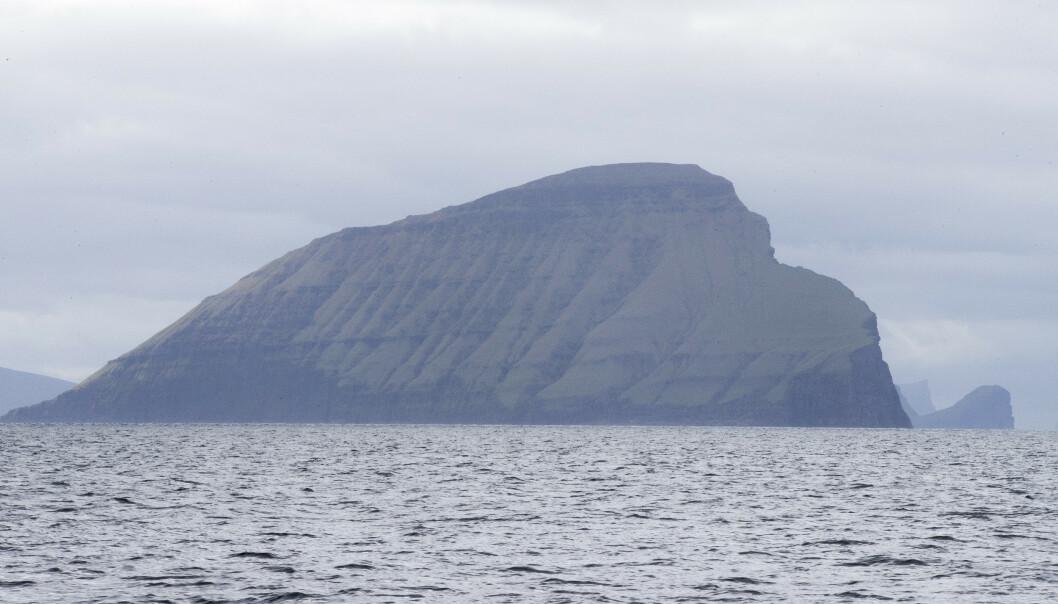 Færøyene, som består av 18 øyer, erklærer seg nå helt fritt for coronasmitte. Foto: Terje Pedersen / NTB scanpix