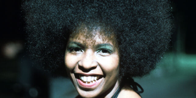 image: Betty Wright er død