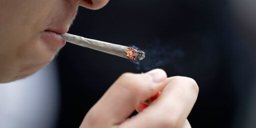 image: - Heroin billigere enn hasj